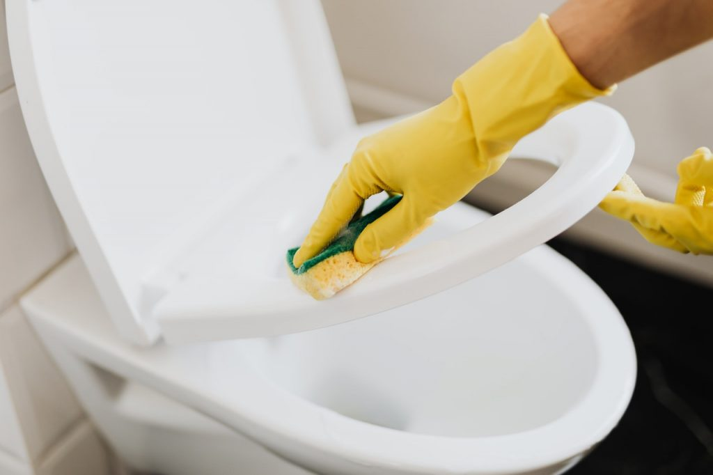 Bucks County, Pa Cleaning Services