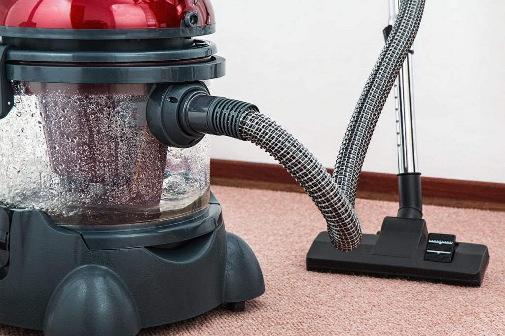 Vacuum Services in Bucks County Pa