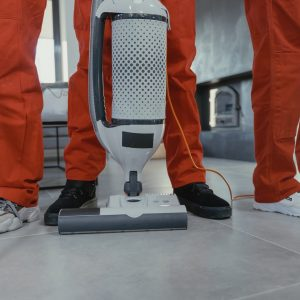 RMS Janitorial Services