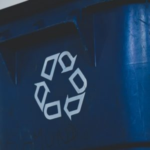 trash and recycling removal